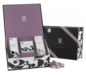 Blooming wonderful: Bloom & Blossom Mother-to-be gift set
