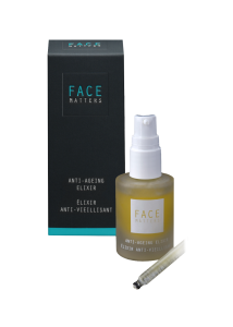 Full of promise: Face Matters Elixir