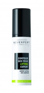 Eyes tight: Novexpert Lifting Eye Contour