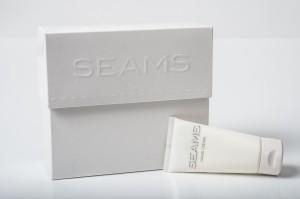 Seam-free: Seams hand-softening cream