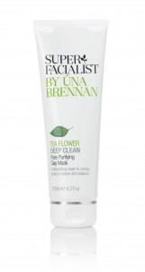 Just like an expert: Superfacialist Deep Clean Face Mask