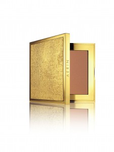 Slick chic: Aerin compact