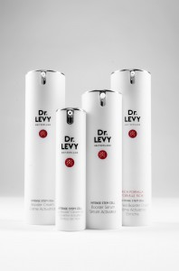 Superboosting your stem cells: Dr Levy products