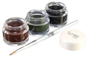 Peeper enhancing gels