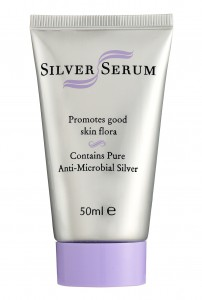 Anti-blemish: Silver Serum