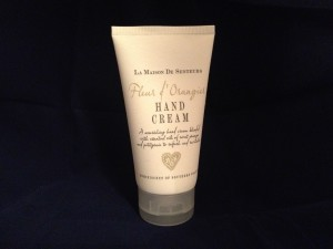 M&S ORANGIER CREAM