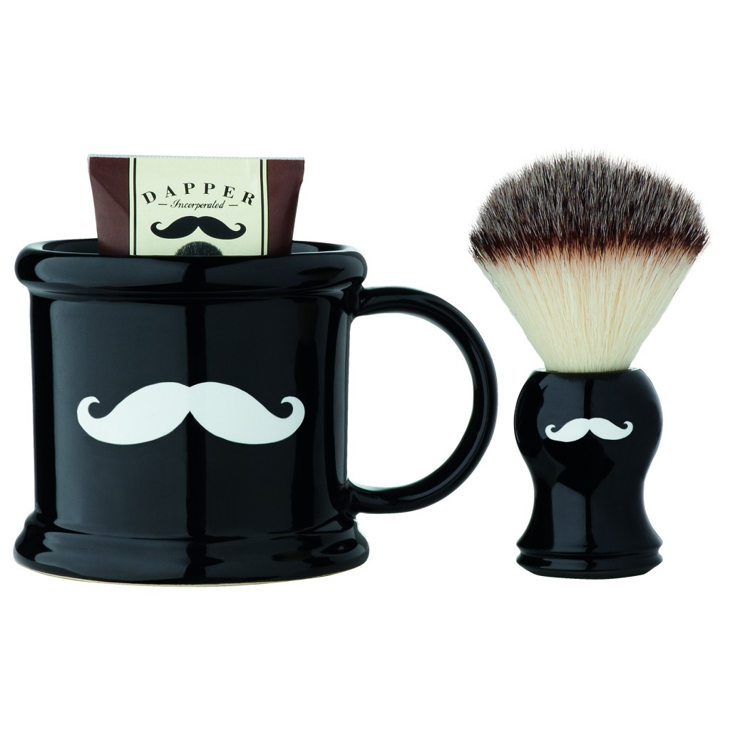Clean Cut gift set: Dapper