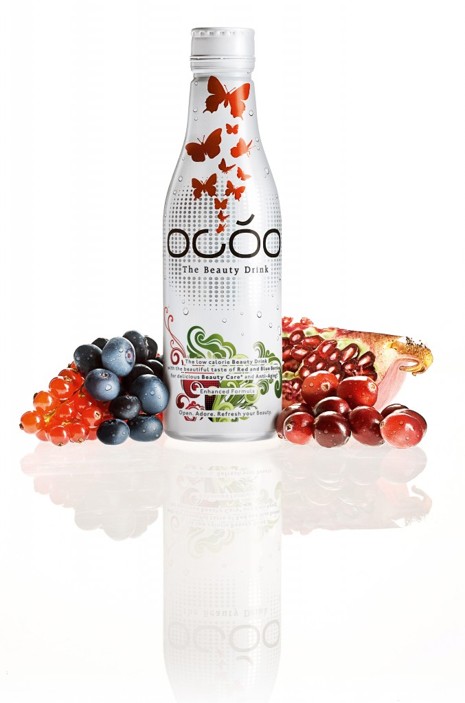 Deliciously beautiful: Ocoo