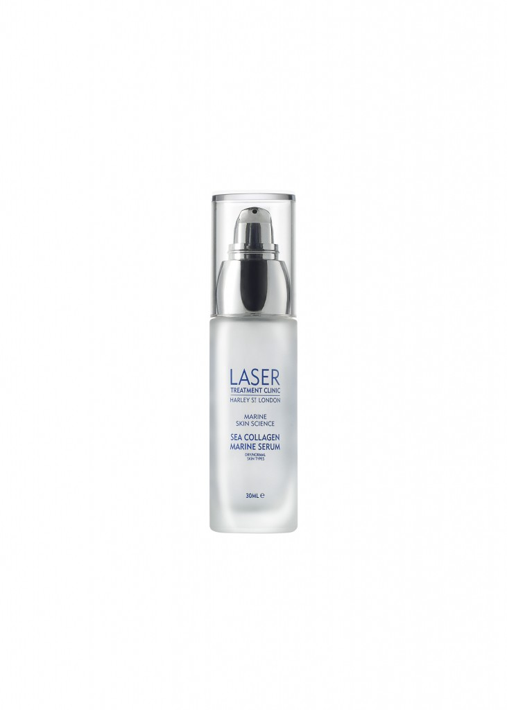 Laser lovely skincare.