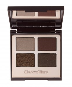 Dolce Vita palette: Charlotte Tilbury