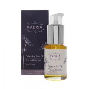 For pregnancy -- and beyond : Kadria