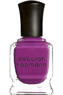 Creme supreme: Deborah Lippmann