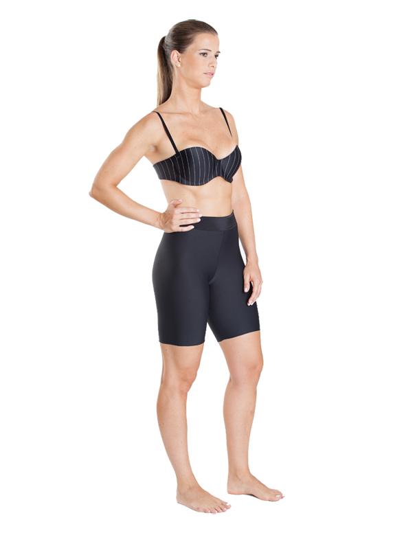 Cellulite fighting magic shorts: Macom Hotpants