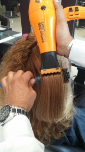 How to use it: the Daroko Power Styler