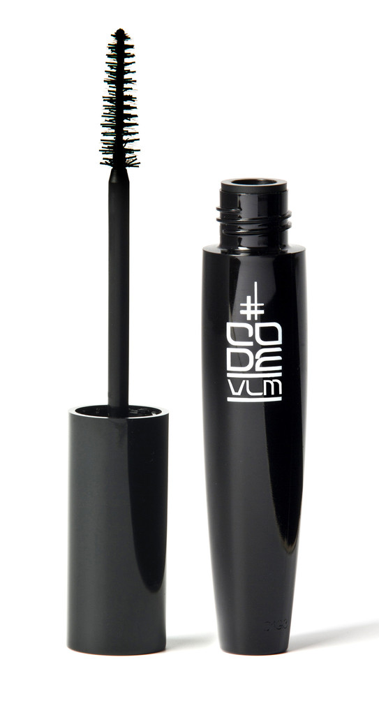 Mascara magic: Code VLM
