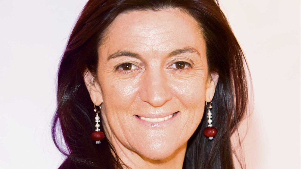 Noella Gabriel, co-founder of Elemis and a genius with skin