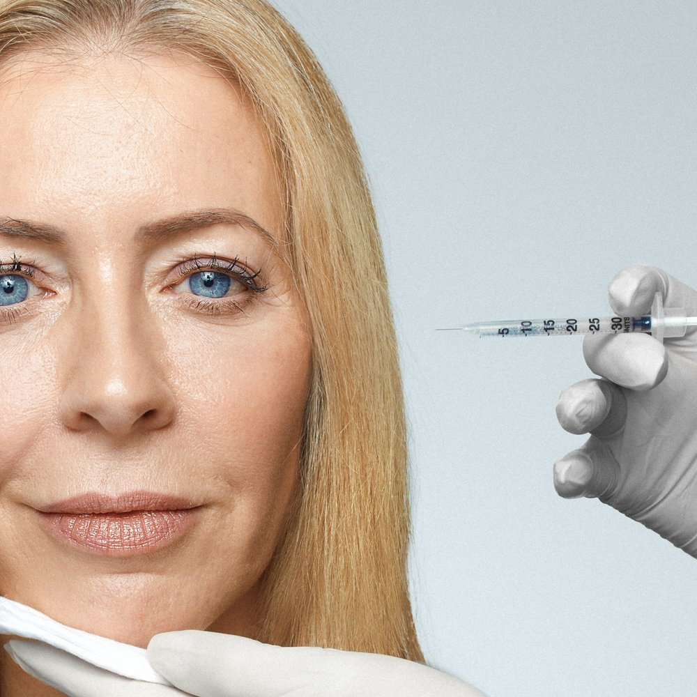 Botox or Fillers: Which One Should You Consider