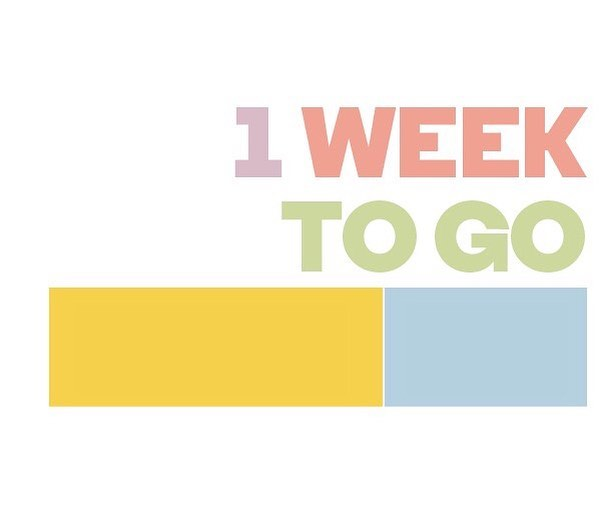just 1 week to go!! we can't wait to see you all with your doggies!! #dogtober #BSAM⠀ ⠀ ⠀ ⠀ ⠀ ⠀ ⠀ ⠀ ⠀ ⠀ ⠀ ⠀ ⠀ #beaufortstreet #mtlawley #anotherdayinwa #markets #beaufortstreetnetwork #BSAM #perthisok #duckytheyorkie #shoplocal #dog #puppy #yorkie #dogsofinstagram