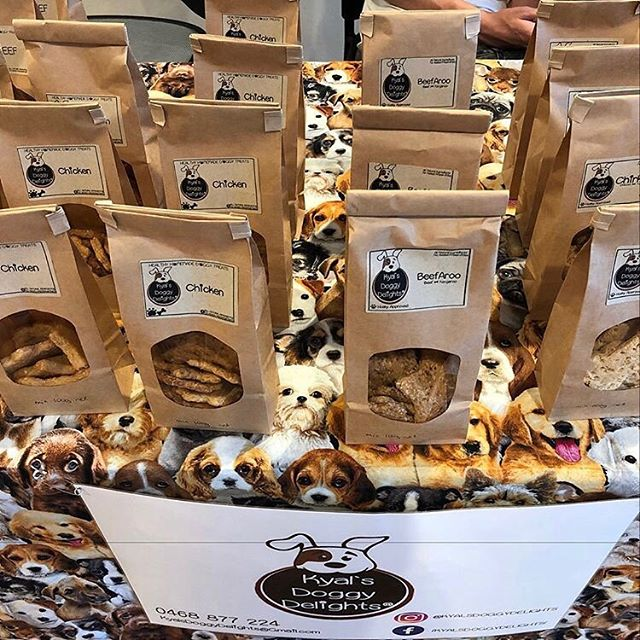 look at all these goodies from @kyalsdoggydelights !!! giving your furry friend a treat has never looked so good!! 🐶🐶🐶 catch them at our #dogtober market this sunday!! ⠀ ⠀ ⠀ ⠀ ⠀ ⠀ ⠀ ⠀ ⠀ ⠀ ⠀ ⠀ ⠀ ⠀ @beaufortstreetnetwork #beaufortstreetnetwork #BSAM #lovebeaufortstreet #perthisok #whatsonperth #market #shoplocal #dog #treats #pets #mtlawley #handmade