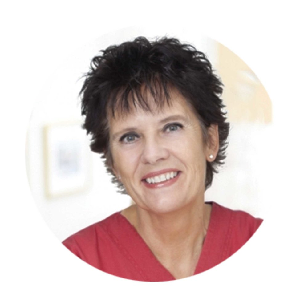 Birgitta Sierra   leg. Tandhygienist