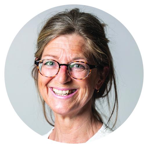 Carina Ehrnberg   leg. Tandhygienist