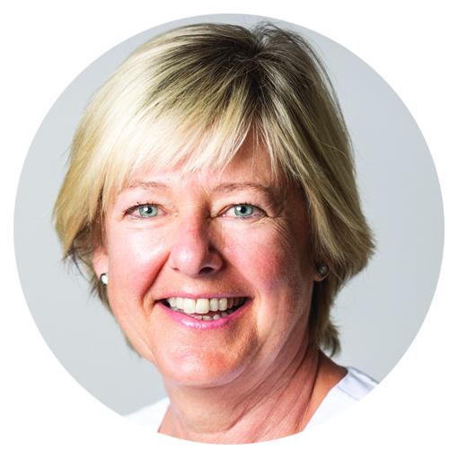 Carina Torvaldsson   leg.Tandhygienist