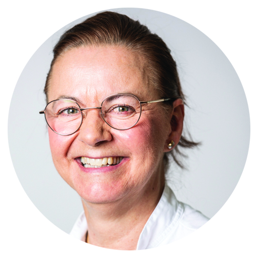 Susanne Magnusson   leg. Tandhygienist