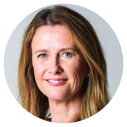 Helena Krusell   Tandsköterska