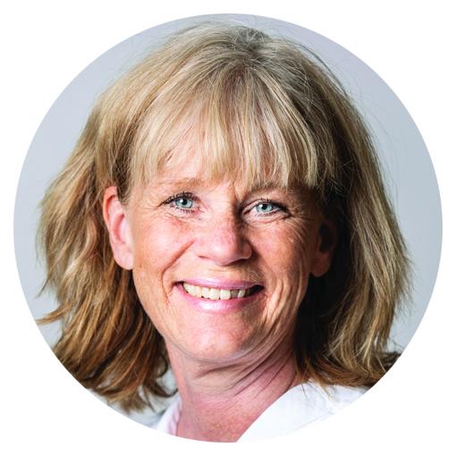 Madelene Skårvik   Tandsköterska