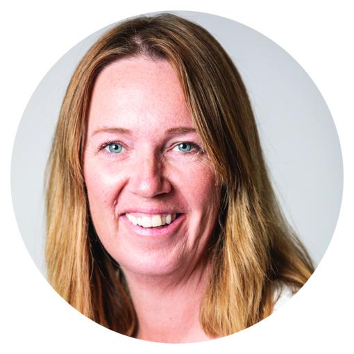 Ulrika Bångsbo   Tandsköterska