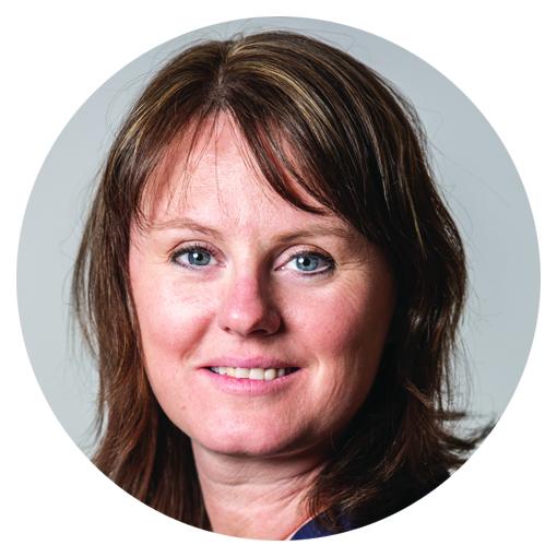 Malin Sjöblom Andersson   Reception/Admin