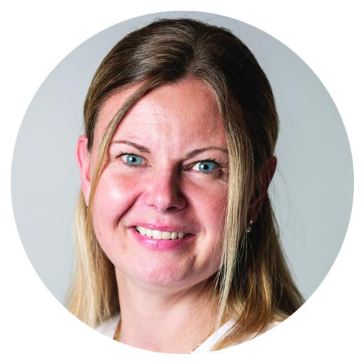 Maria Johansson   Reception/Admin/Tandsköterska