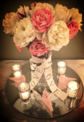 8 simple ways to create a diy wedding the drawing room dublin or other decorative ornaments it really is that simple here are two of our favourite looks created from items we have here in the drawing room dublin junglespirit Choice Image