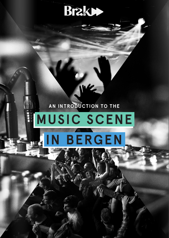 Read the introduction to the music scene in Bergen