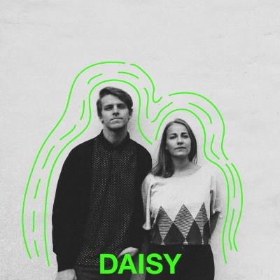 Daisy er en Oslobasert duo som ble formet på Musikkhøyskolen i Oslo. Thea Emilie Wang og Henrik Håland blander catchy riffing med melankolske melodier og improvisasjon.