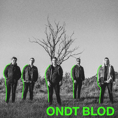 Ondt blod fra Finnmark tar vare på stolte, norske hardcoretradisjoner som i sin tid ble grunnlagt av band som JR Ewing. Kvintetten er kjent for å lage kaos på scenene de besøker, og de har allerede rukket å dele plakat med nasjonale og internasjonale storheter som Kvelertak og Gallows.