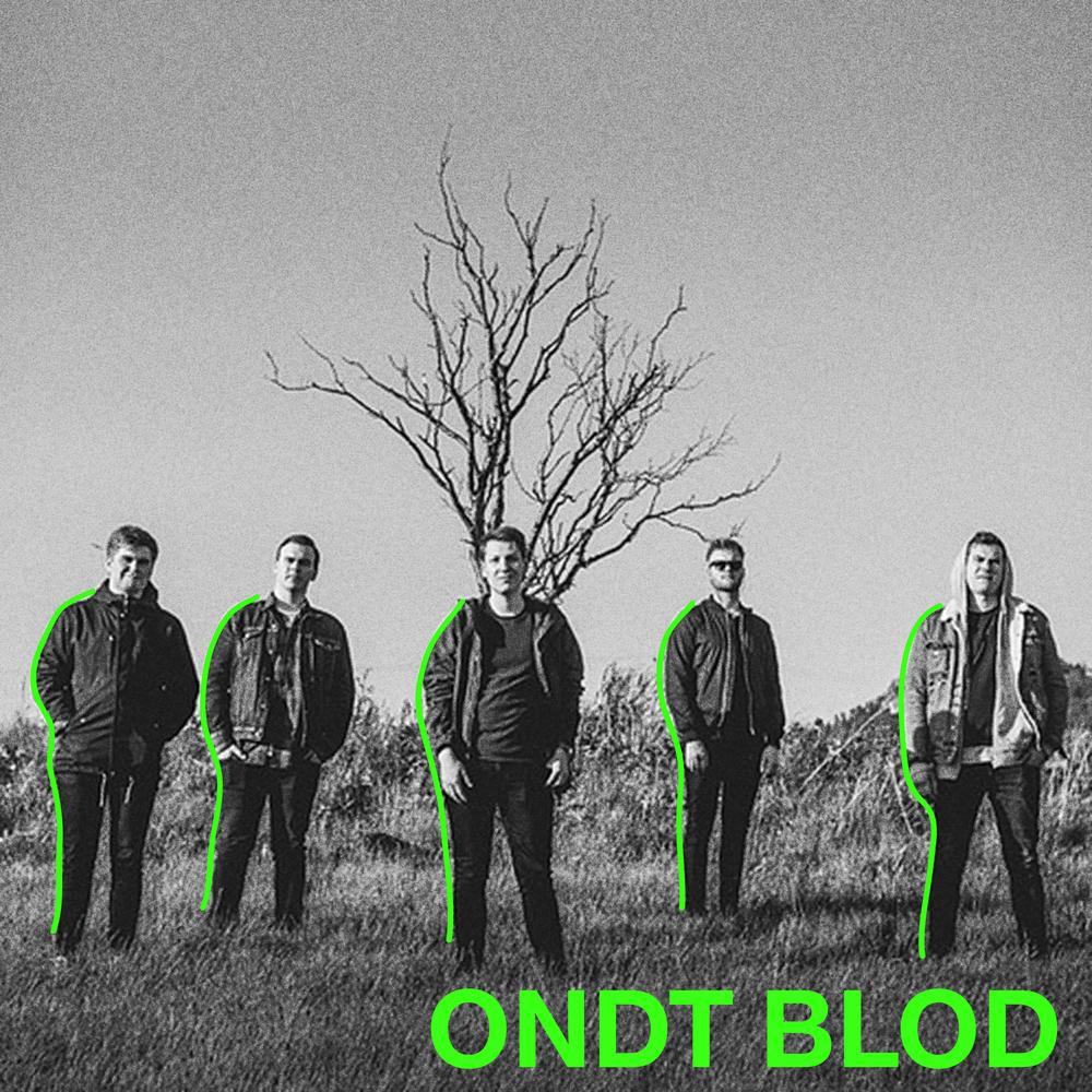 Ondt Blod