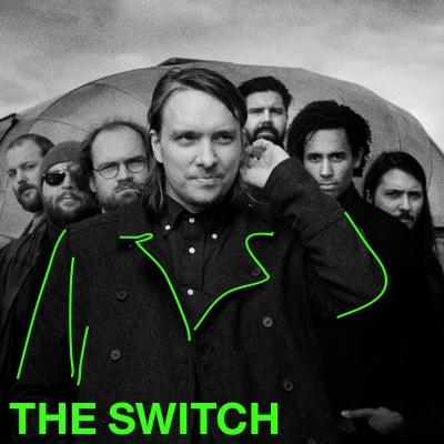 """The Switch er et popband som ble stiftet i Oslo i 2010. De LP-debuterte med """"Big If"""" i 2014, og singelen """"Flypaper Man"""" fra den platen ble listet på P3 samme år. The Switch har siden den gang gitt ut to kritikerroste album."""