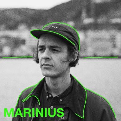 Marinius er Eirik Marinius Sandvik (Línt) sitt prosjekt. Etter mange år med låtskriving gjennom samarbeid i band bestemte han seg for å følge sin egen visjon. Musikken kan beskrives som psykedelisk pop med innslag av jazz og støyrock.