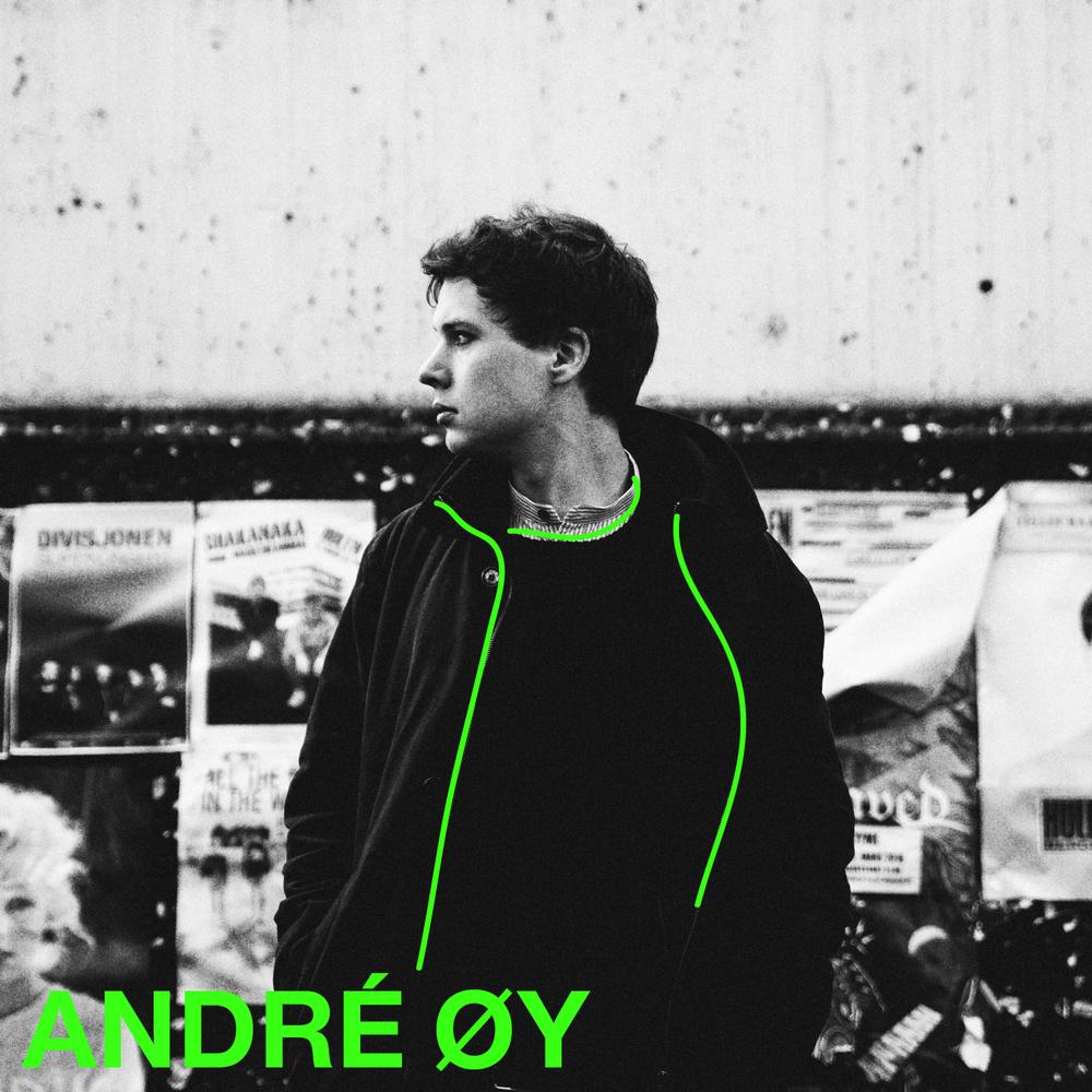 André Øy