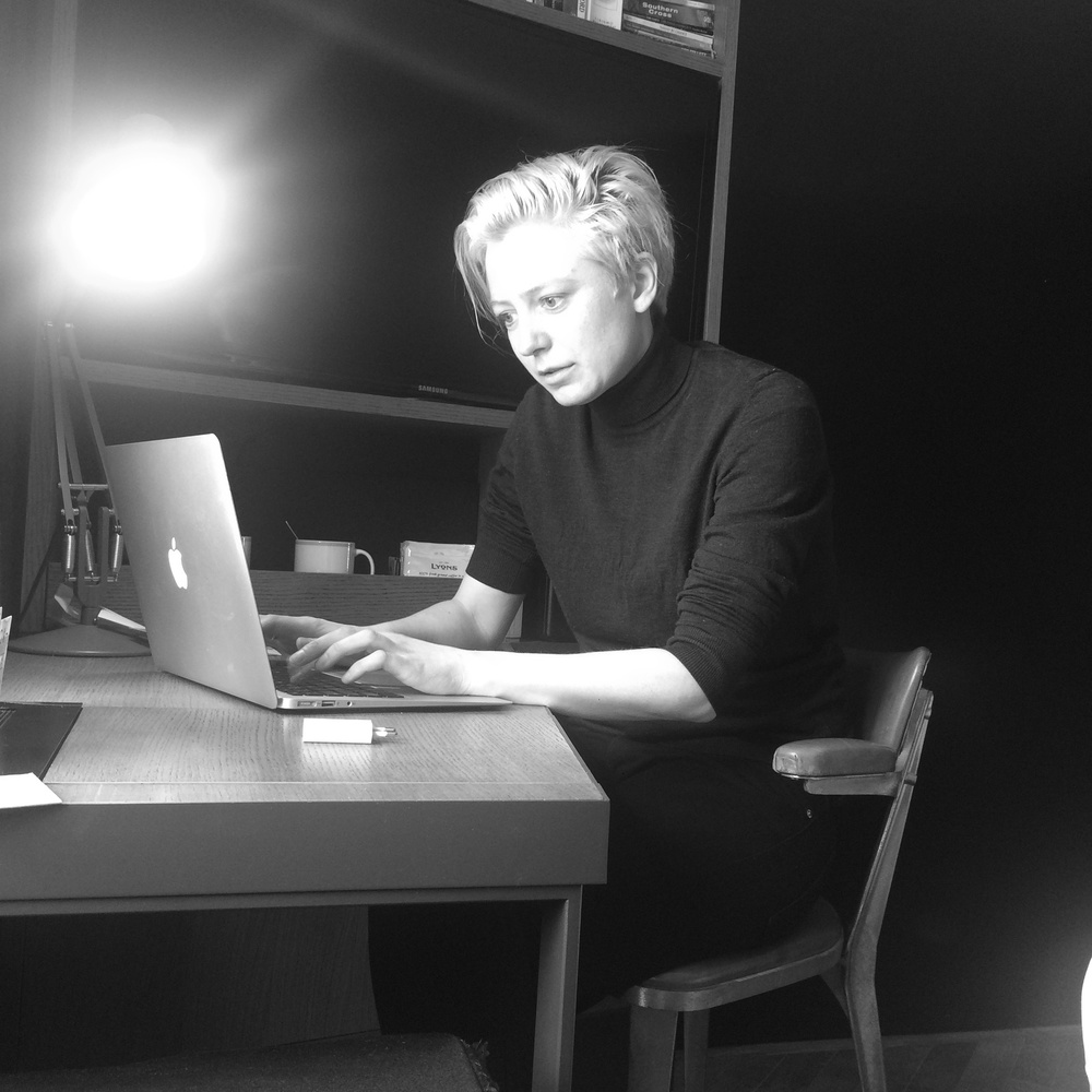 Kristine Bjørnestad (U OK og INgrooves)