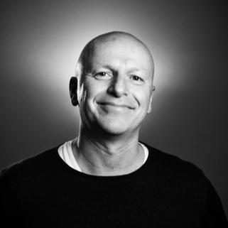 Frank Nes (Bergen Live)