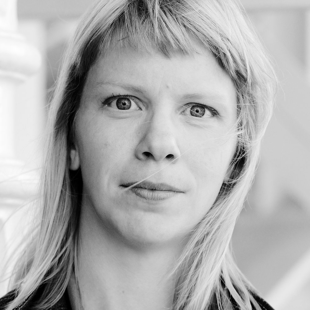 Agnes Ida Pettersen (Norsk Komponistforening)