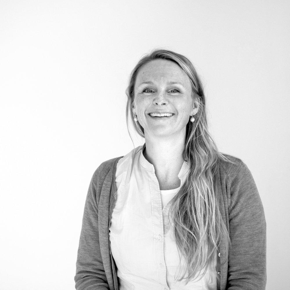 Elin Erikstad Aamodt (GramArt)