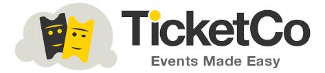 Alle våre billetter kjøpes via vår samarbeidspartner TicketCo.