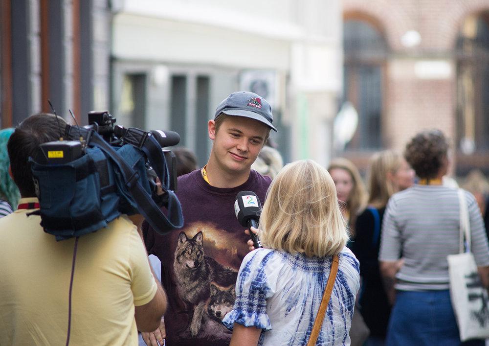 Foto: Morten Pedersen