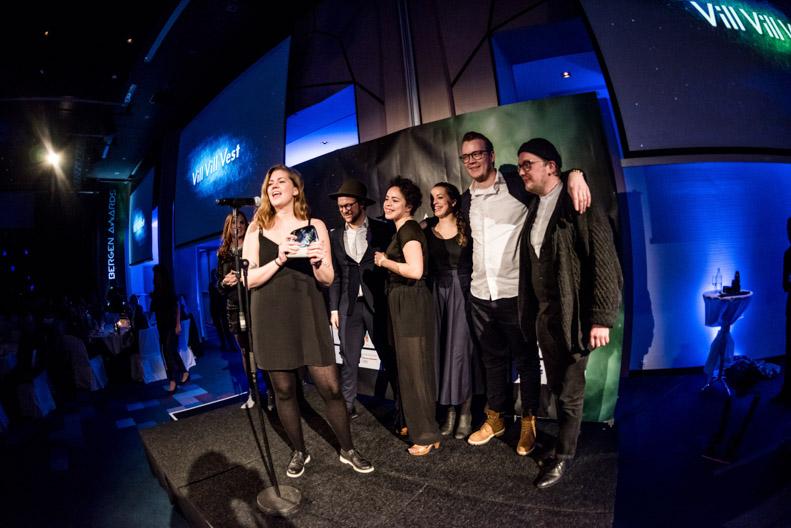 Foto: Bergensmagasinet