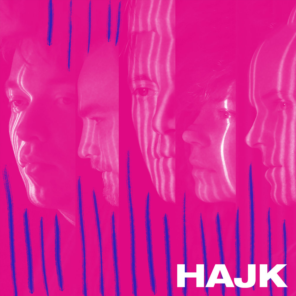 Sterke, gode pop-rock-melodier er landskapet til Hajk. Deres smarte blanding av kommersiell pop og indie har gjort Hajk til et av bandene det er knyttet store forventninger til i 2017. Bandet har allerede spilt på flere festivaler og høstet gode kritikker fra inn- og utland.