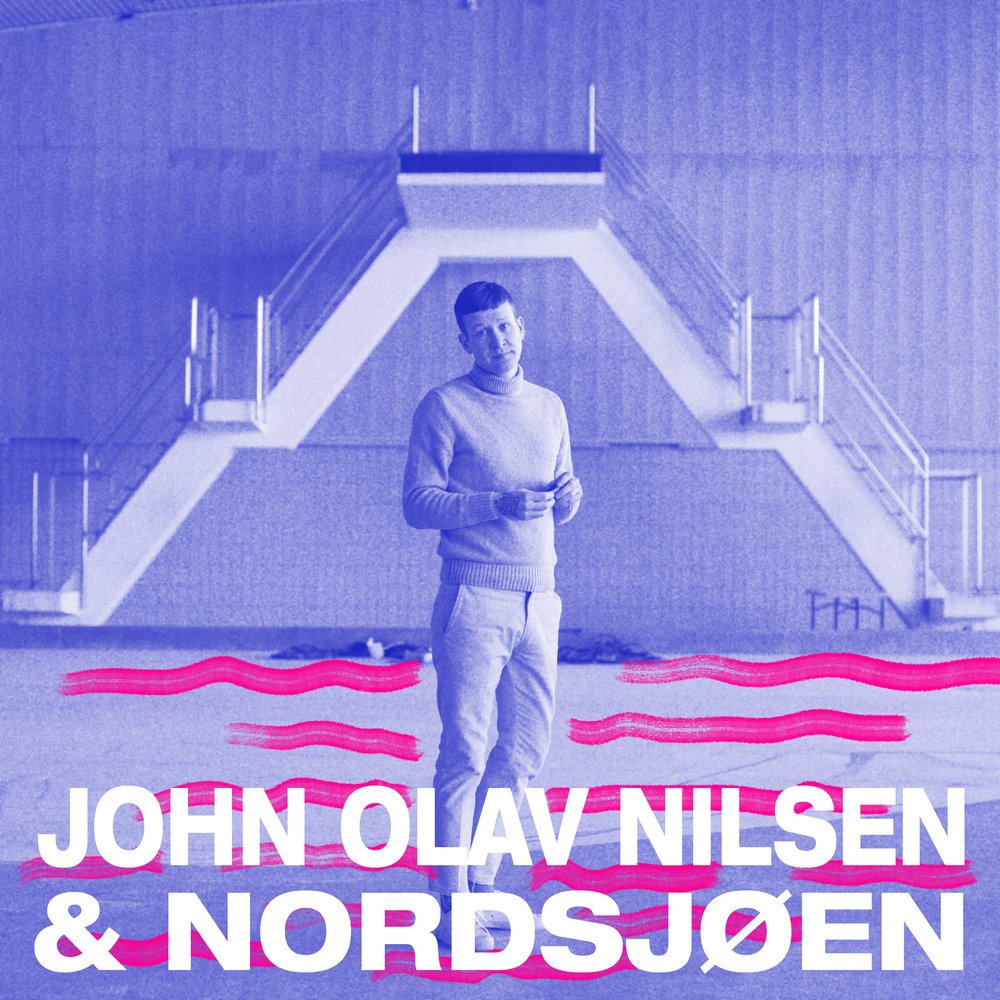 John Olav Nilsen er tilbake i den nye konstellasjonen John Olav Nilsen & Nordsjøen. Nilsens tilbakekomst gjorde at folk gikk mann av huse for å kjøpe plate og gå på konserter. Under Vill Vill Vest gjør han en eksklusiv akustisk session!