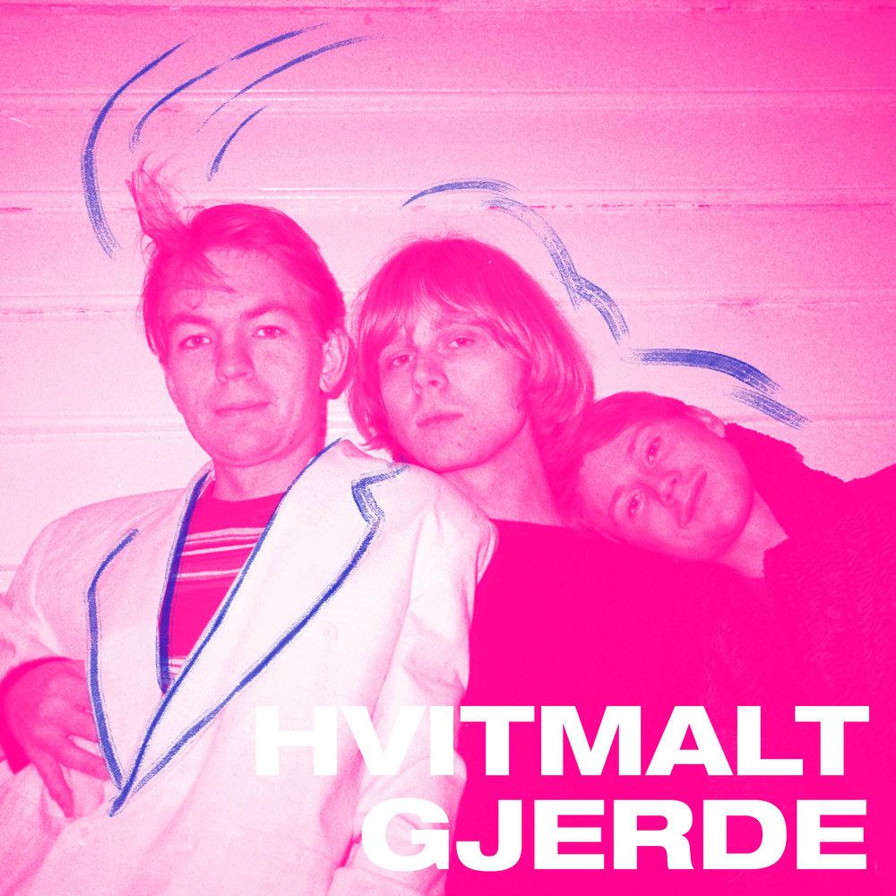 Med sitt tredje album har Hvitmalt Gjerde befestet sin plass som et glimrende bergensk surf-rock-band. Med femmere og seksere på terningen er kritikerne skjønt enige. Gjengen har allerede flere prestasjoner under beltet og er viden kjent for sine elleville liveshow.